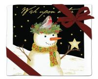 Alice's Cottage Wish Upon a Star Four Sack Towel (set of 2)