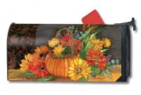 Magnet Works Autumn Tapestry Mailwrap