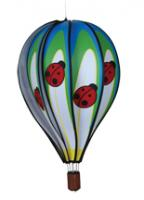 "Premier Designs 22"" Ladybug Hot Air Balloon"