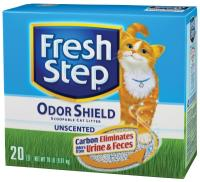 Fresh Step Litter Scoopables