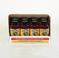 First Nature FN83056 4 Oz Hummingbird Nectar 12 Count