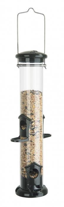 Woodlink Seed Tube Bird Feeder