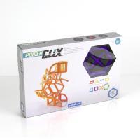 PowerClix Creative Color Set: 40 Pcs Purple