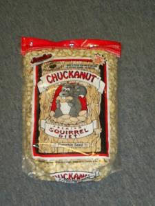 Bird Food by Chuck-A-Nut Products