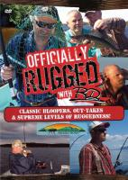 Stoney-Wolf Officially Rugged with RD DVD