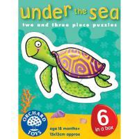 The Original Toy Company Under the Sea Puzzle