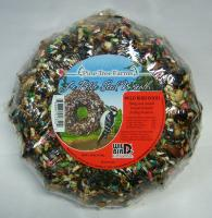 Pine Tree Farms Le Petit Mini Wreath 1.25 lbs