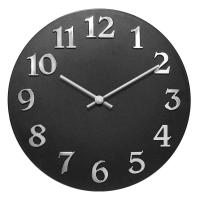 Infinity Vogue Wall Clock