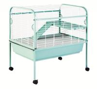 Small Animal Cage 33x20x33