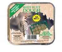 C & S Products Seed Suet Dough