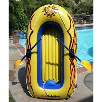 Solstice Sunskiff Inflatable 3 Person Boat Kit