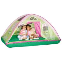 """Pacific Play Tents Cottage Bed Tent - 77"""" X 38"""" X 35"""""""