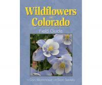 Adventure Publications Wildflowers Colorado FG
