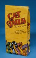 Cat Tail Natural Unscented Litter, 50 lb.