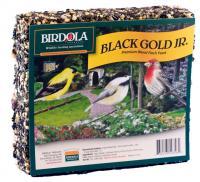 Birdola Products Black Gold Junior Seed Cake