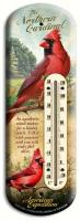 American Expeditions Cardinal Tin Thermometer