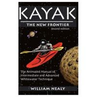 Perseus Lockbox: Kayak The New Frontier, 2nd Edition