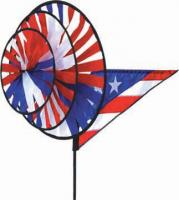 Premier Designs Patriotic Triple Spinner
