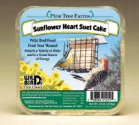 Pine Tree Farms Sunflower Heart Suet