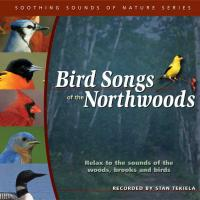 Adventure Publications Birdsongs of Northwoods