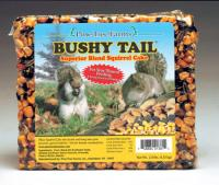 Pine Tree Farms 2.5 Pound Bushy Tail Cake