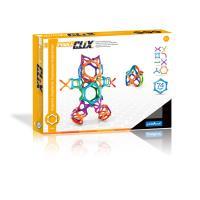 PowerClix Organics 74 Piece Set