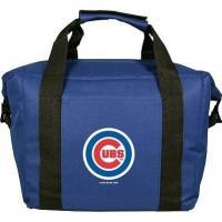 Kolder Kooler Bag Chicago Cubs (Holds a 12 Pack)