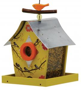 Cardinal Feeders by Rosso's International