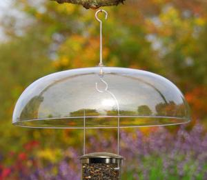 Bird Feeder Accessories by Aspects