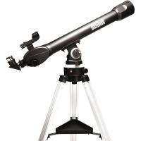 Bushnell 789971 Voyager Sky Tour 800mm x 70mm Refractor Telescope