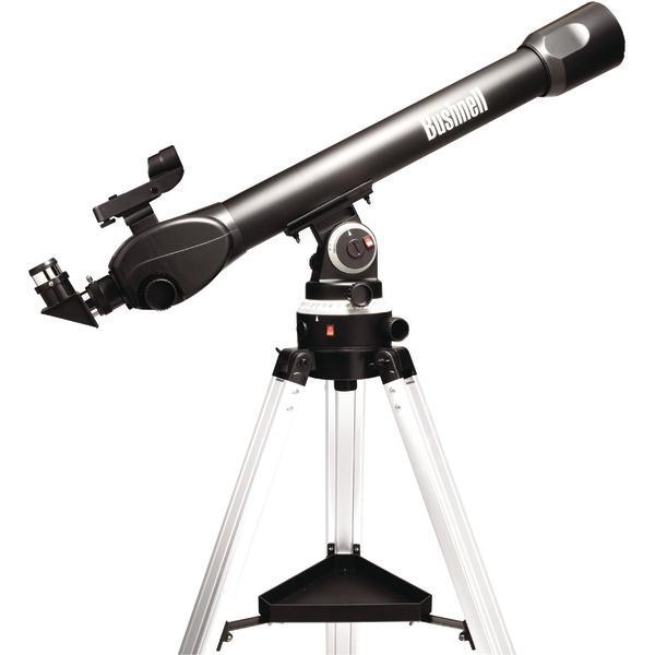 Bushnell 789971 Voyager Sky Tour 800mm x 70mm Refractor Telescope