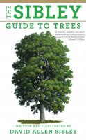 Random House Sibley Guide To Trees