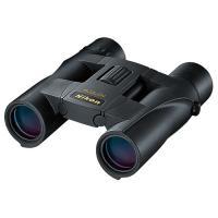Nikon Sportstar 10 X 25 Binocular - Black & Grey