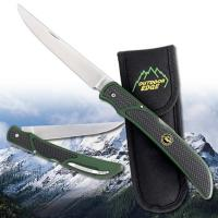 Outdoor Edge Cutlery Corp Fish & Bone Knife