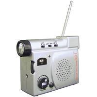 Springfield NOAA Weather Radio w/ Alert