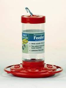 Hummingbird Feeders by First Nature