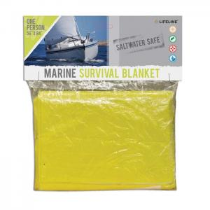 Blankets/Survival Blankets by Lifeline