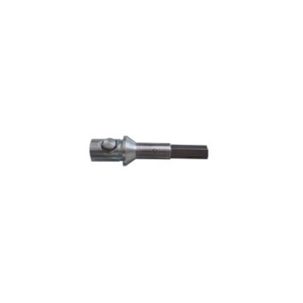 "Rutland 1/4"" x 2"" Hex Starter Rod, use with 1/2"" Drill"
