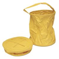 Liberty Mountain Collap Bucket, 2 1/2 Gallon