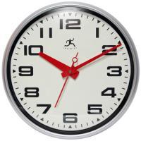 Lexington Avenue Wall Clock