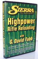 Sierra Advanced Rifle Reloading DVD