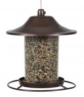 Perky Pet Small Panorama Bird Feeder