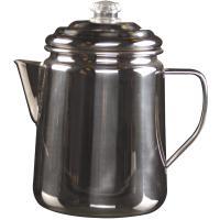 Perculator - 12 Cup Stainless Steel