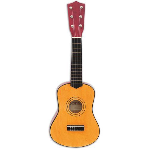 Classic Wooden Guitar