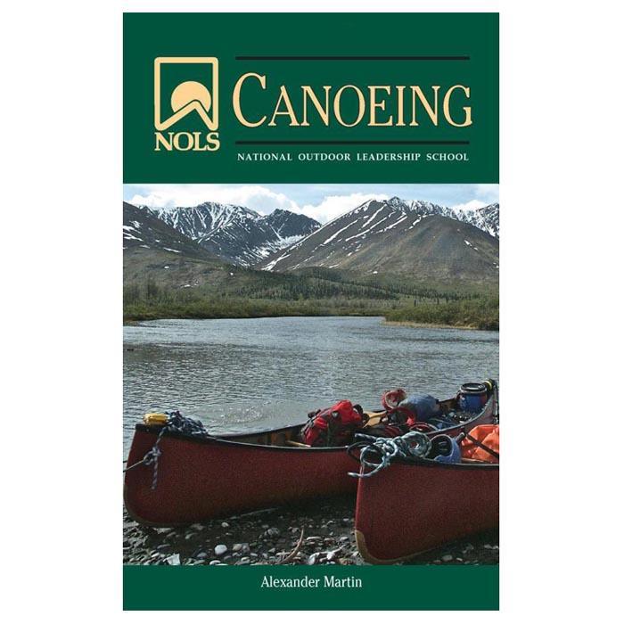 National Outdoor Leadership School: Canoeing