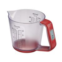 Taylor Digital Measuring Cup/Scale