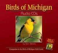 Adventure Publications Birds Michigan Audio CD