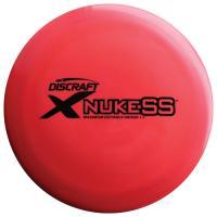 X Nuke Ss Driver