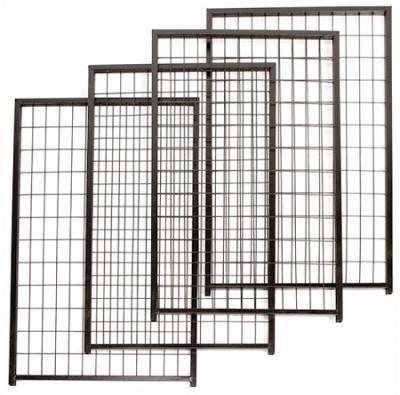 Cottageview Dog Kennel Expansion Panels
