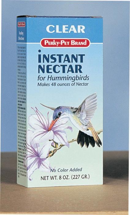 Perky Pet Clear Nectar 8 oz